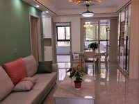 城南吾悦广场旁,弘扬时光澜庭洋房一楼带有60平的院子赠送车位,精装全陪婚房无尾款