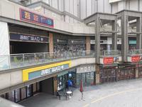 城南纯一楼独立产权商铺 挑高5.6米可做两层,吾悦广场商铺30到60平特惠