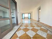满二住房146平4室2厅电梯房简单装修朝南楼