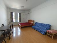 出租中垦流通 国际领寓1室1厅1卫55平米800元/月住宅