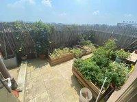 出售高速东方天地,顶楼复式,空中花园,阳光露台实用面积两百多平,稀有房源