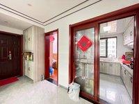 出售弘阳 时光澜庭洋房,一梯一户,精装好房,可改4室,品牌家具,户型耐看
