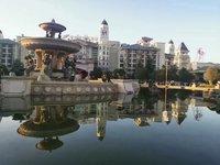 出售碧桂园欧洲城左岸春天,小区小区环境美丽,空气清新,养老好房