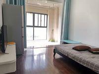 高速东方天地,尚城国际旁边左岸香颂2室1厅1卫70平米65元/月住宅