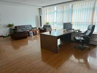 南谯中路优房大厦旁办公室出租,330平,660平,17元/平