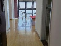 出租泰鑫现代城1室1厅1卫40平米1200元/月住宅