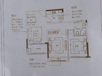 出售多金 名门学府2室2厅1卫85平米60万住宅