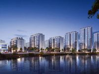 出售邦泰公园壹号3室2厅2卫95平米66万住宅