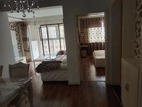 出租天安都市花园东区2室2厅1卫80平米2000元/月住宅
