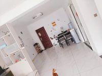 出租华建 景臣一品3室2厅1卫115平米1500元/月住宅