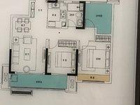 出售金鹏99城市广场3室2厅1卫96平米3万住宅