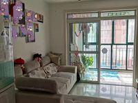 出售六中学区宇业富春园2室2厅1卫85平米69.8万住宅