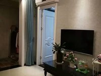 出售蓝溪都市家园2室2厅1卫90平豪装全配3台格力空调,4开门西门子冰箱实木家具
