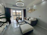 出售 市政府旁 发能国际城豪装全配拎包入住3室2厅1卫103平米115.8万住宅
