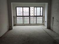 高档小区,翰林雅苑洋房,158平,4室2厅3卫,129.8万