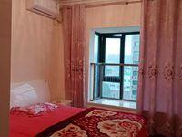 出租安康苑 裕坤丽晶城旁 恒大名都3室2厅1卫105平米2500元/月住宅