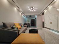 出售国兴三巽 翡翠熙岸3室2厅1卫125平米97.8万住宅