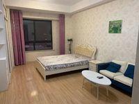 出租苏宁广场1室1厅1卫52平米1400元/月住宅