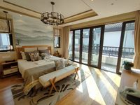 好房急卖金鹏 山河印6室4厅4卫200平米190万住宅