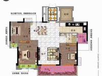 出售碧桂园S4紫薇天悦 凯迪玉兰公馆附近 3室2厅2卫126平米112万开发商精