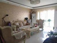 出售深秀园顶楼复式,精装带地全配 阳光房 平台5室2厅2卫175平米208万住宅