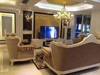 出租泰鑫现代城二小实验校区房,精装,拎包3室2厅1卫120平米3000元/月住宅
