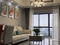出售北京城建 金城华府3室2厅1卫115平米104.8万住宅