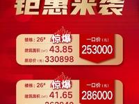 滁州新一中旁国庆买房送车 特价复式公寓买一层送一层通燃气明湖原著旁