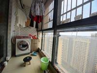 精装修123平国际城朝南满五住房居家自住保养