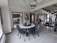 人生得意需有墅,翰林雅苑叠墅豪装80万仅售169.8万,另外送个车位