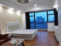 99广场,朝南公寓出租,精装拎包入住,纯边户,包物业