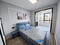合租 合租东升花园一期 主卧带卫生间 可短租小房间 整租都有押一付一蓝白领公寓
