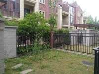 城南金鹏玫瑰郡别墅买房送2个车位,龙蟠湖旁边,实验小学,六中学区
