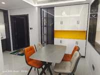 出售尚城国际 二小学区 城南核心地段 三室两厅 地铁口 精装婚房 商圈成熟