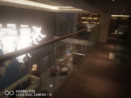 雅居乐精品叠墅赠送双车位 前后大院子 下叠送5.1米地下室 上叠送大露台