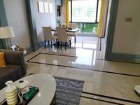 罗马世纪城米兰阳光3室2厅2卫三室两厅两卫南北通透南北双阳台阳高铁站城际轻轨
