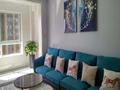 山水人家精装3室 真实在售价格能谈 七彩世界 天安都市花园东区 富春园