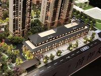 城南政脉核心地段 吾悦广场纯一楼商铺 挑高5米 可隔两层