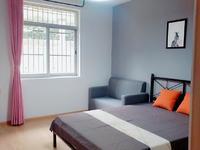 个人 无中介费 龙山小区对面紫薇天悦 精装房间干净 单间出租包物业 随时看房