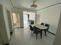 城南龙山小区 精装84平米2室 户型方正格局通透采光好 63.8W