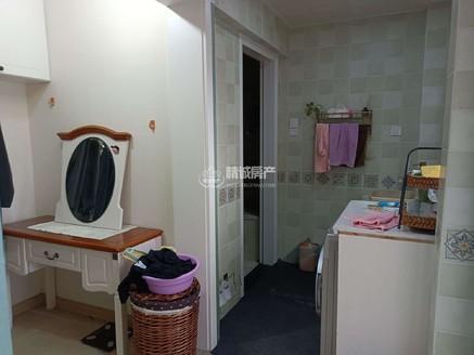 售左岸香颂,同乐东苑,尚城国际旁,115平,学区好,精装全配3室2厅,105.8