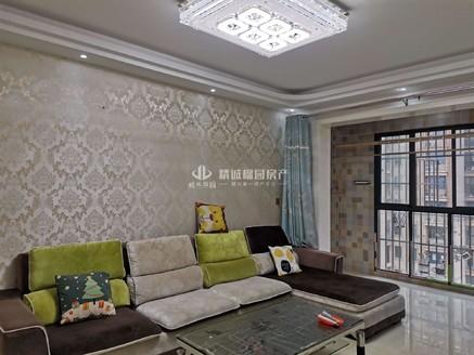 出售卓耕天御,凤凰城旁,3室2厅,92平,89.8万,精装全配,看中好谈