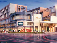 城南核心 永乐小学旁 挑高4.8米Loft复式公寓 通燃气