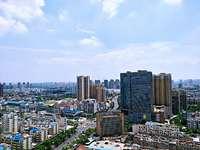 城市核心 滁州新街口 俯瞰亭城 尽享一城繁华