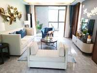 长江院子 大三房大阳台环境好位置好近轻轨近南京价格便宜