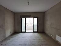 真实急售看房有钥匙,凯迪塞纳河畔洋房,毛坯三室,得房率高