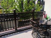 珠江合院 五中 二附小高档合院别墅 前后庭院带车位 5室2厅4卫