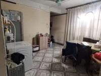 紫薇西区楼梯房三楼正规小三室中装无税套房出售