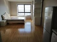 苏宁广场公寓 精装修 有产证可贷款 市中心繁华地段
