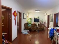 大成国际旁 新建小区2楼87平米 2室2厅 66平米中装 商品房无个税过户费低